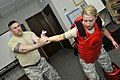 Candidates conduct combatives training 150607-Z-DL064-006.jpg