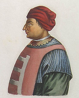 Cangrande I della Scala Italian noble