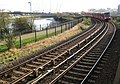 Canning Town, Docklands Light Railway - geograph.org.uk - 721369.jpg