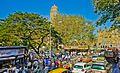 CannonPavBhaji,BMC,CST,Mumbai - panoramio.jpg