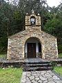 Capela San Pedro de Saldoira, A Pontenova, Lugo 2.JPG