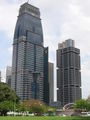 Capital Tower and CPF Building, Jan 06.JPG