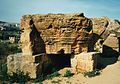 Capital from the Temple of Olympian Zeus, Agrigento agr36.jpg