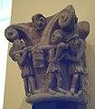 Capitel de San Pedro de Valdecal (M.A.N. Madrid) 01.jpg