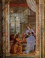 Cappella tornabuoni, 05, annunciazione.jpg