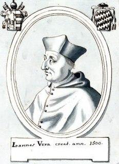Juan de Vera