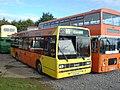 Cardiff Bus 258 G258 HUH.JPG