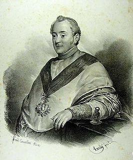 Tommaso Bernetti Catholic cardinal