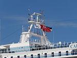 Caribbean Princess Top Tallinn 10 August 2015.JPG