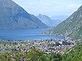Carlazzo, CO östl - Porlezza, CO v O, Lago di Lugano.jpg