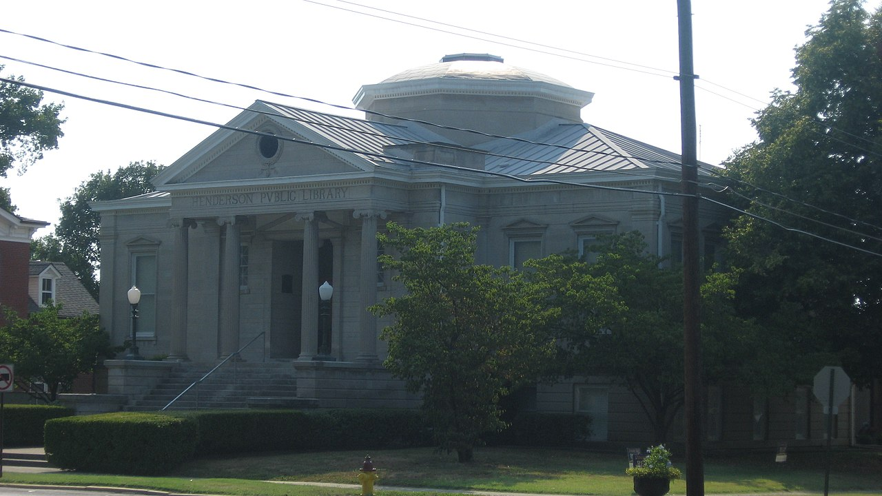 Henderson (KY) United States  city pictures gallery : Original file ‎ 2,816 × 1,584 pixels, file size: 1.53 MB, MIME ...