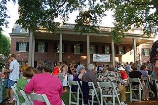 Carolina Inn United States historic place