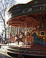 Carousel, Peterborough - geograph.org.uk - 633347.jpg