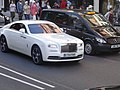 Cars in Brompton Road - London 04.jpg
