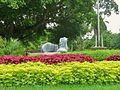 Cartagena Circle 20120715.JPG