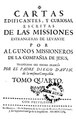 Cartas edificantes y curiosas (Tomo 4) - Compañía de Jesús.pdf
