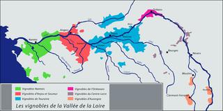 Anjou wine