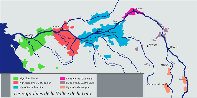 Datei:Carte vignoble vallee de la loire.png