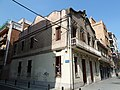 Casa Modernista al carrer Rubió i Ors, 24-4.JPG