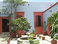 Casa de Juarez, Oaxaca. - panoramio.jpg