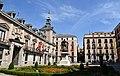 Casa de la Villa, Madrid, 1645 and after (6) (29202949122).jpg