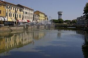 Adria - Canal Bianco