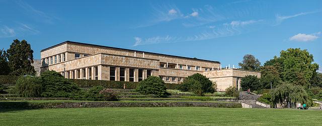 Mensa Casino Uni Frankfurt