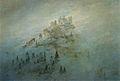 Caspar David Friedrich - Morgennebel im Gebirge.jpg
