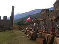 Castello di Cly - Festival del Medioevo 1.JPG