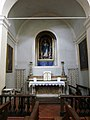 Castelnovo ne' Monti-pieve santa maria-altare laterale1.jpg