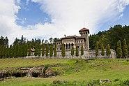 Castelul Cantacuzino 01