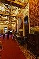 Castle De Haar (1892-1913) - Ballroom (Balzaal) - Neogothic Architect Pierre Cuypers 6.jpg