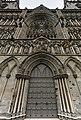Catedral de Nidaros, Trondheim, Noruega, 2019-09-06, DD 129.jpg