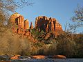 Cathedral Rock - Sedona AZ-1.jpg