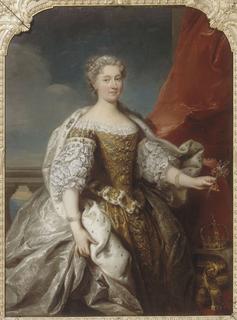 Catherine Opalińska Queen consort of Poland