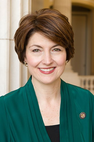 Cathy McMorris Rodgers - 112th Congress portrait