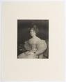 Cecile von Hallwyl född von lm Hoff - Hallwylska museet - 104889.tif