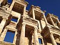 Celsus Library, Ephesus Turkey.jpg
