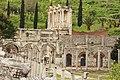 Celsus library in Ephesus (5631603419).jpg