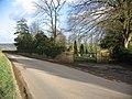 Cemetery gates - geograph.org.uk - 359307.jpg
