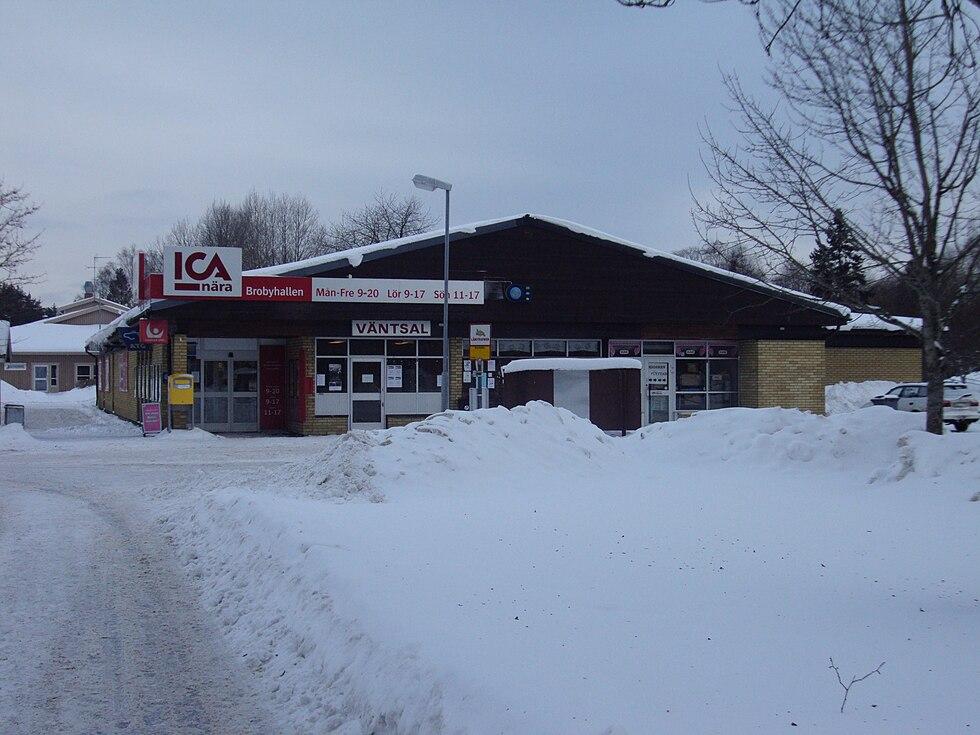 Nyinflyttade p Nygatan 13, Landsbro | unam.net