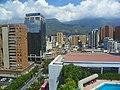 Centro De Caracas, Venezuela - panoramio.jpg