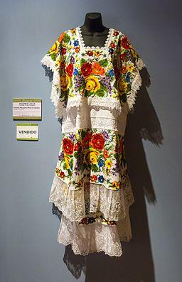 Centro de Textiles del Mundo Maya 3