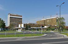 Instituto Maria Skłodowska-Curie