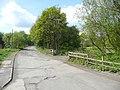 Century Road, Elland - geograph.org.uk - 1874152.jpg