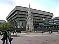 Chamberlain Memorial and Central Library, Chamberlain Square B3 - geograph.org.uk - 1604341.jpg