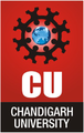 Chandigarh University Seal.png
