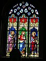 Chapel of Chateauneuf - Stained glass window.jpg