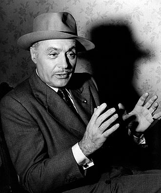 Charles Boyer - Charles Boyer in 1955