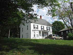 Charles Buck House - Charles Buck House